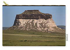 Pawnee Buttes Carry-all Pouch
