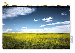 Pawnee Grasslands Carry-all Pouch
