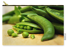Pea Pods Carry-all Pouch