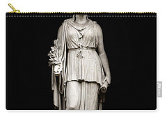 Peace Carry-all Pouch by Fabrizio Troiani