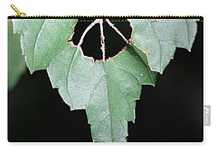 Peace For The Planet Carry-all Pouch