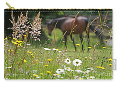 Peaceful Pasture Carry-all Pouch