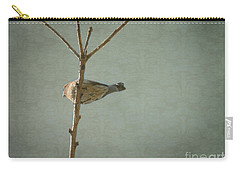 Peaceful Perch Carry-all Pouch