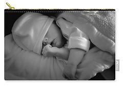 Peaceful Sleep Carry-all Pouch