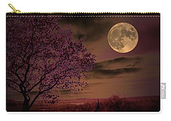 Peaceful Valley Carry-all Pouch by Robert McCubbin