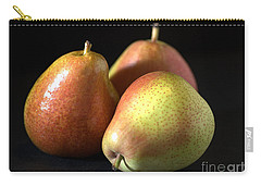 Pears Carry-all Pouch by Joy Watson