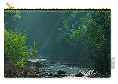 Pecos River Spring Carry-all Pouch