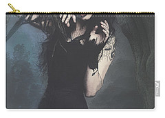 Peek Gothic Scene Carry-all Pouch
