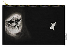 Peeping Tom - Psycho Carry-all Pouch