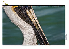 Pelican Profile No.40 Carry-all Pouch by Mark Myhaver