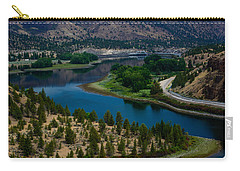 Pelton Dam Carry-all Pouch