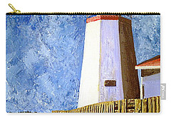 Pendlebury Lighthouse Carry-all Pouch