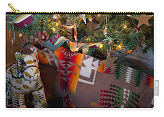 Pendleton Christmas Carry-all Pouch