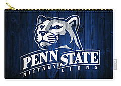 Penn State Barn Door Carry-all Pouch by Dan Sproul