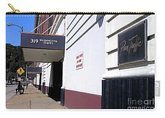 Penn Traffic Bldg - Johnstown Pa Carry-all Pouch