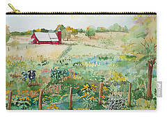 Pennsylvania Pasture Carry-all Pouch