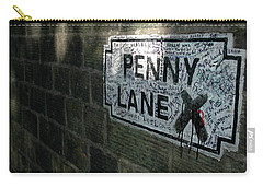 Penny Lane Carry-all Pouch