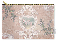 Penny Postcard Passionate Carry-all Pouch