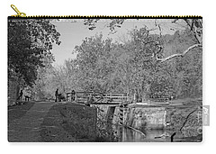 Pennyfield Lock Chesapeake And Ohio Canal Carry-all Pouch