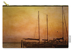 Pensacola Harbor Carry-all Pouch