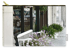 Pentunia Bench Carry-all Pouch
