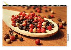 Peppercorns Carry-all Pouch