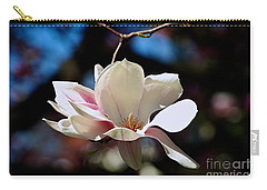 Perfect Bloom Magnolia Carry-all Pouch