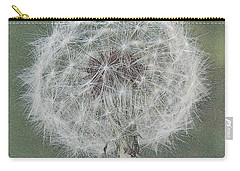 Perfect Dandelion Carry-all Pouch