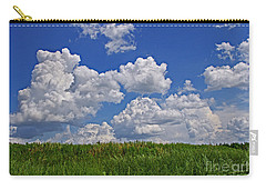 Perfect Day Carry-all Pouch by Liz Masoner