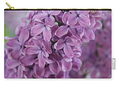 Perfect Lilac Carry-all Pouch