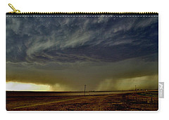 Perryton Supercell Carry-all Pouch