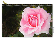 Personally Pink Carry-all Pouch