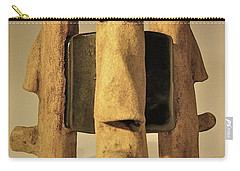 Perspectives Carry-all Pouch by Mario Perron