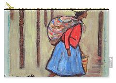 Peru Impression I Carry-all Pouch