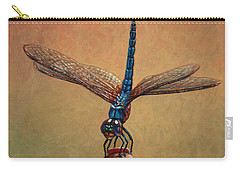 Pet Dragonfly Carry-all Pouch