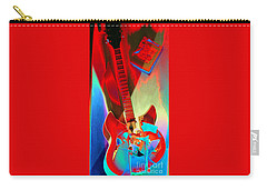 Pete's Guitar Carry-all Pouch