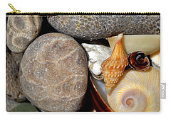 Petoskey Stones Ll Carry-all Pouch