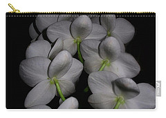 Phalaenopsis Backs Carry-all Pouch