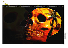 Phantom Skull Carry-all Pouch