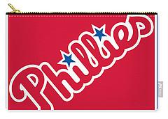 Philadelphia Phillies Baseball Carry-all Pouch