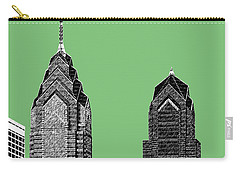 Philadelphia Skyline Liberty Place 2 - Apple Carry-all Pouch