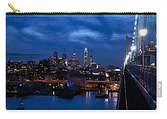 Philadelphia Twilight Carry-all Pouch