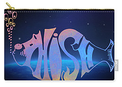 Phish Carry-all Pouch by Bill Cannon
