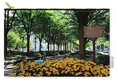 Piatt Park 1 Carry-all Pouch