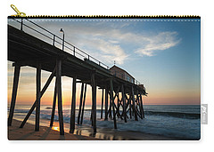 Pier Side Carry-all Pouch