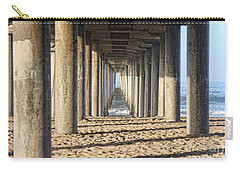 Pier Carry-all Pouch by Tammy Espino