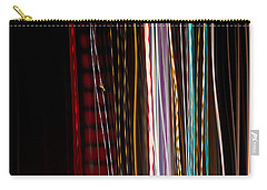 Pilgrimage Of Lights 1 Carry-all Pouch