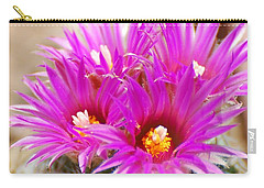 Pincushion Carry-all Pouch