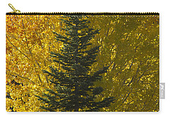 Pine In Aspens Carry-all Pouch