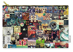 Pink Floyd Collage II Carry-all Pouch